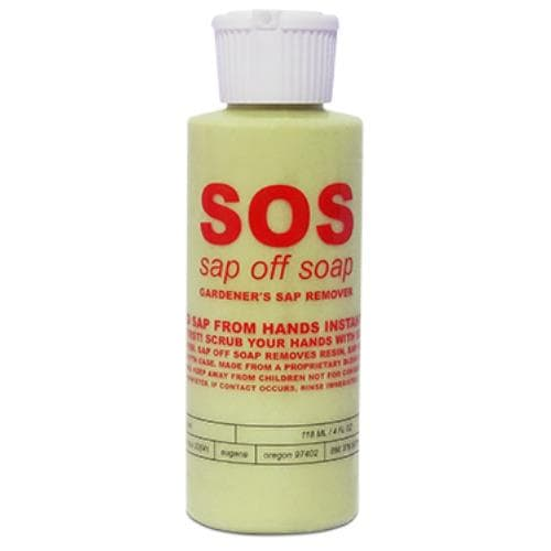 Sap Off Soap