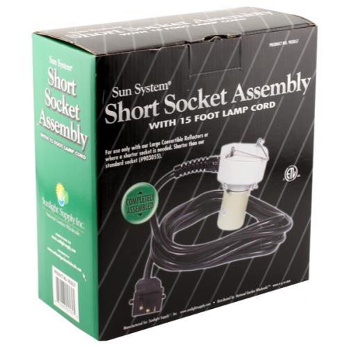 Socket Assembly