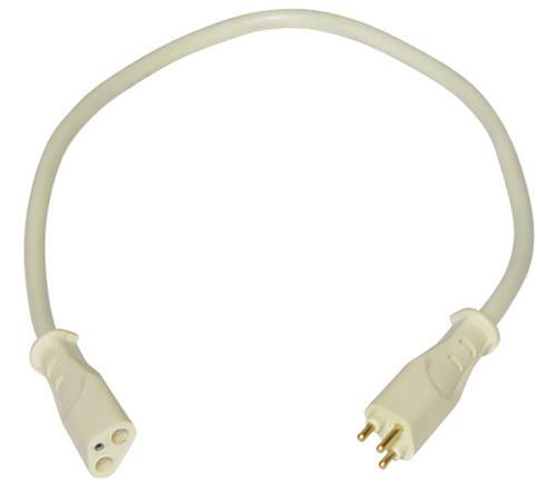 Fluorescent Strip Light Jumper Cords
