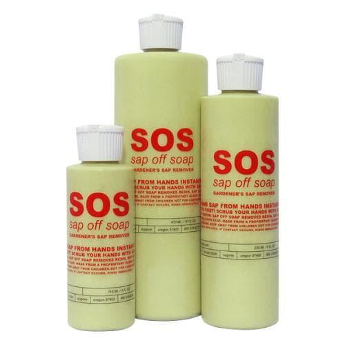 Sap Off Soap
