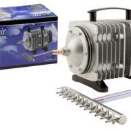 Commercial Air Pumps