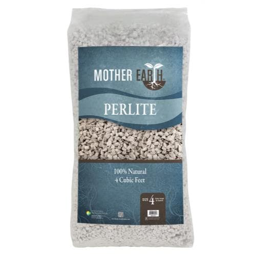 Mother Earth Perlite