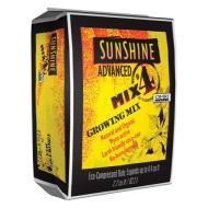 Sunshine Advanced #4