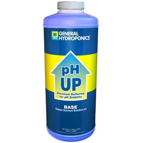 pH Up Liquid – GH