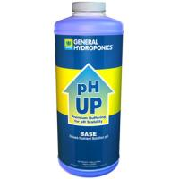 pH Up Liquid – GH