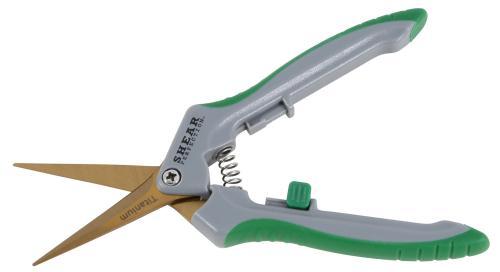 Straight Scissors – Shear Perfection