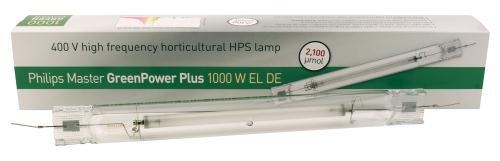 Phillips GreenPower Plus 1000W DE