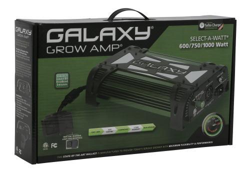 Galaxy Grow Amp