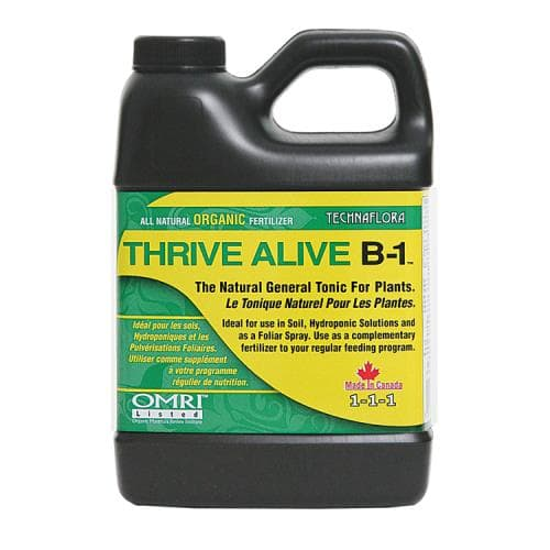 Thrive Alive – Green