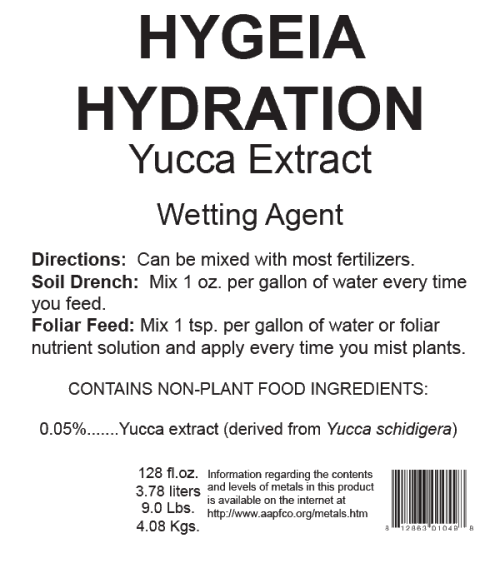Hygeia Hydration