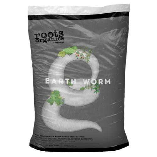 Earth Worm Vermicompost