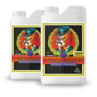 Connoisseur Grow A & B