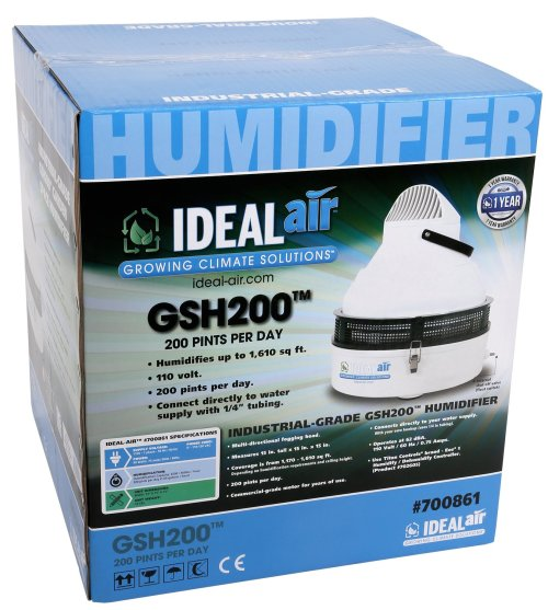 Commercial Humidifier