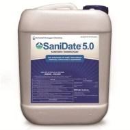 SaniDate 5.0