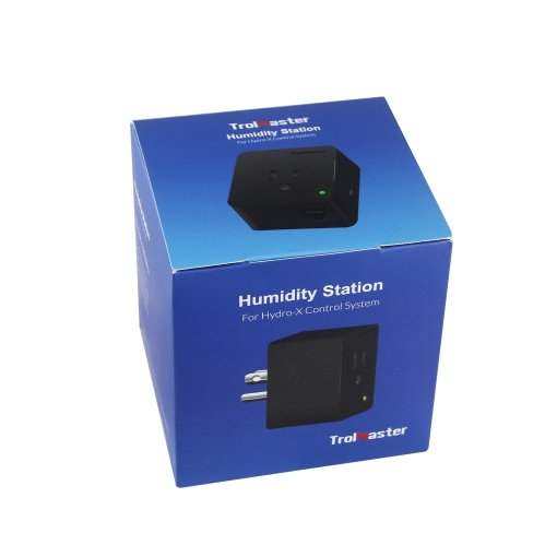 Humidity Device Station – Hydro-X