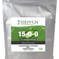 Thrive.N – Organic Amino Acid