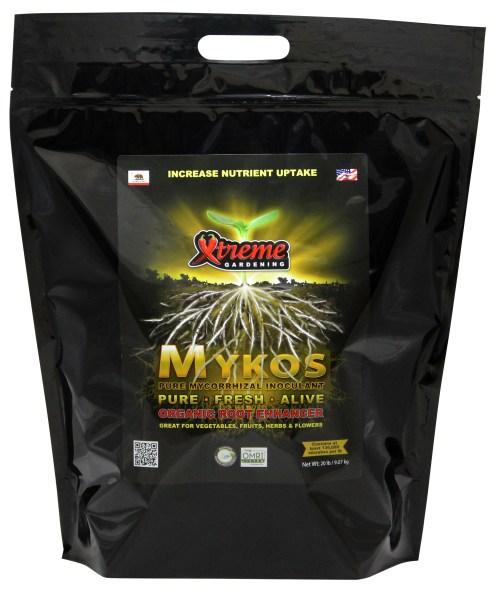 Mykos – Granular