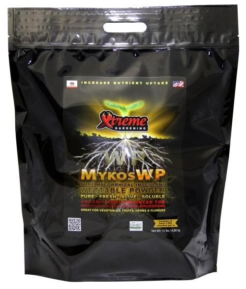 Mykos WP – Wettable Powder