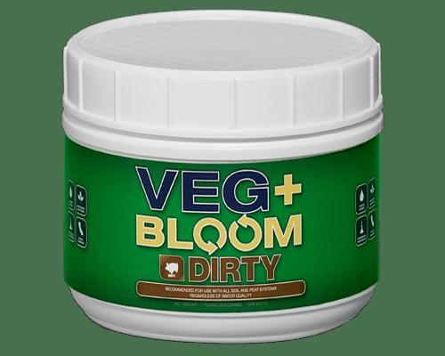 Veg+Bloom RO/Soft