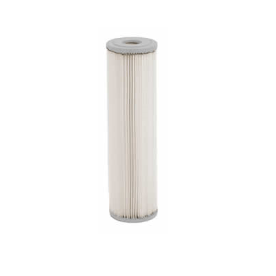 Pleated Sediment Filter – 5 Micron