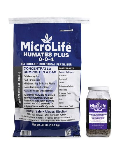 MicroLife Humates Plus