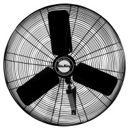 Air King Industrial Oscillating Wall Fan