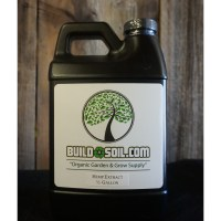 BuildASoil Liquid Hemp Extract
