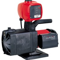 Leader Ecotronic 230 1/2 HP Multistage