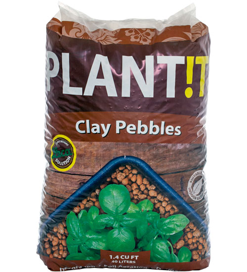 GROW!T Clay Pebbles