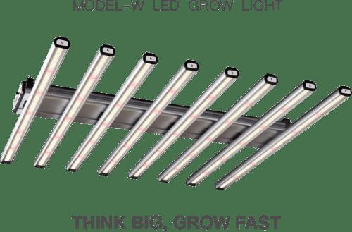 Model-W – ThinkGrow LED