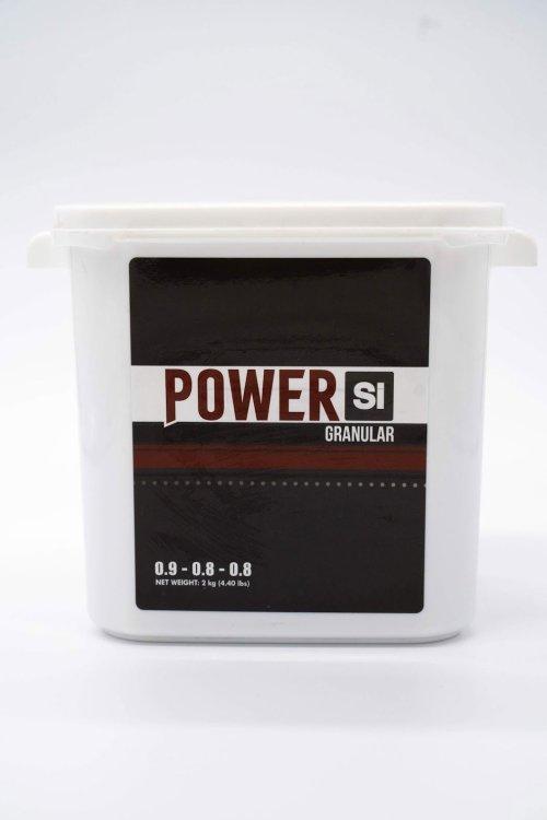 Power Si Granular