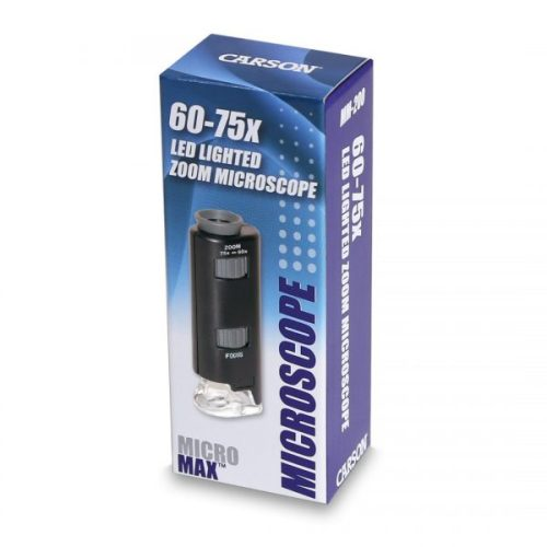 MicroMax LED