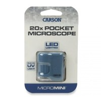 MicroMini 20x Pocket Microscope