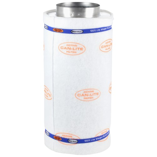 Can-Lite Active Filters