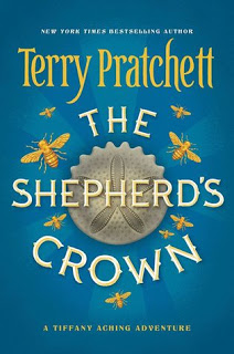 Thalen Reads The Shepherd's Crown