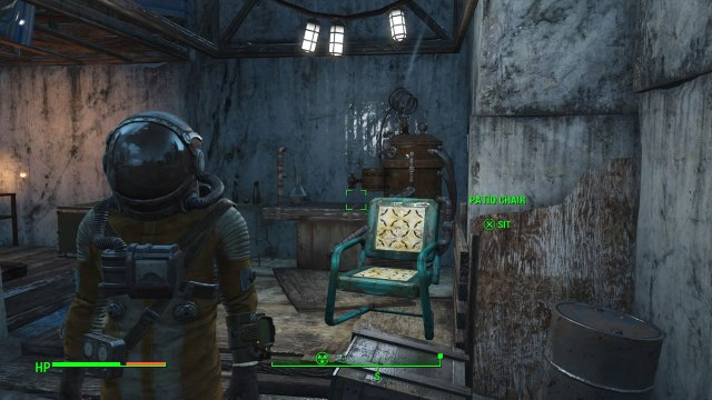 On More Fallout 4 Screenshots