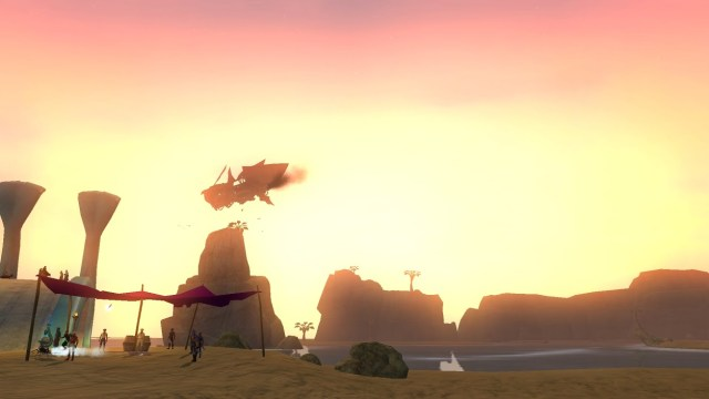 MMOs Worth Playing – Everquest II