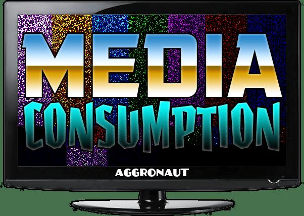 Media Consumption 11/28/2015