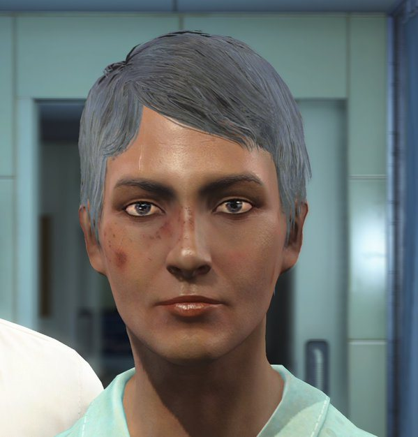 Fallout 4 with Fresh Eyes