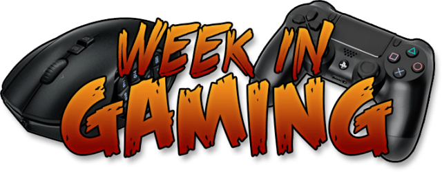 Week in Gaming 11/1/2015