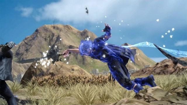 Final Fantasy XV Impressions