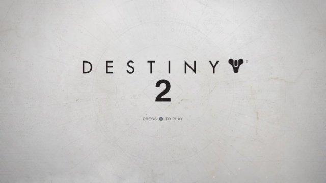 Destiny 2 Beta Impressions