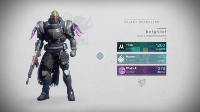 Destiny 2: Favorite Weapons So Far