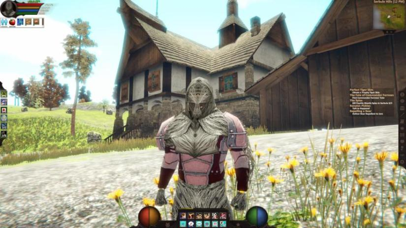 Everquest For Reasons – AggroChat