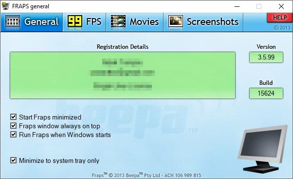 Seeking Screenshot Tool