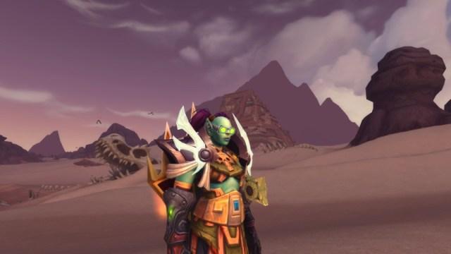 Conquering the Dunes