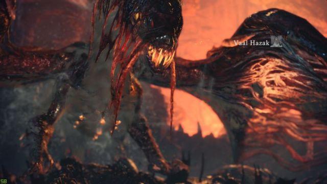 Three Dragons Down
