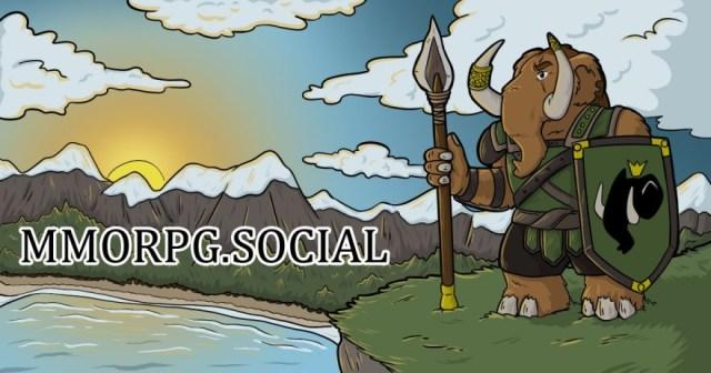 MMORPG.Social