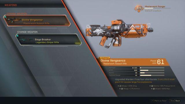 Reevaluating Siege Breaker