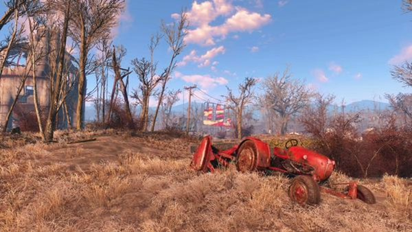 fallout4tractor